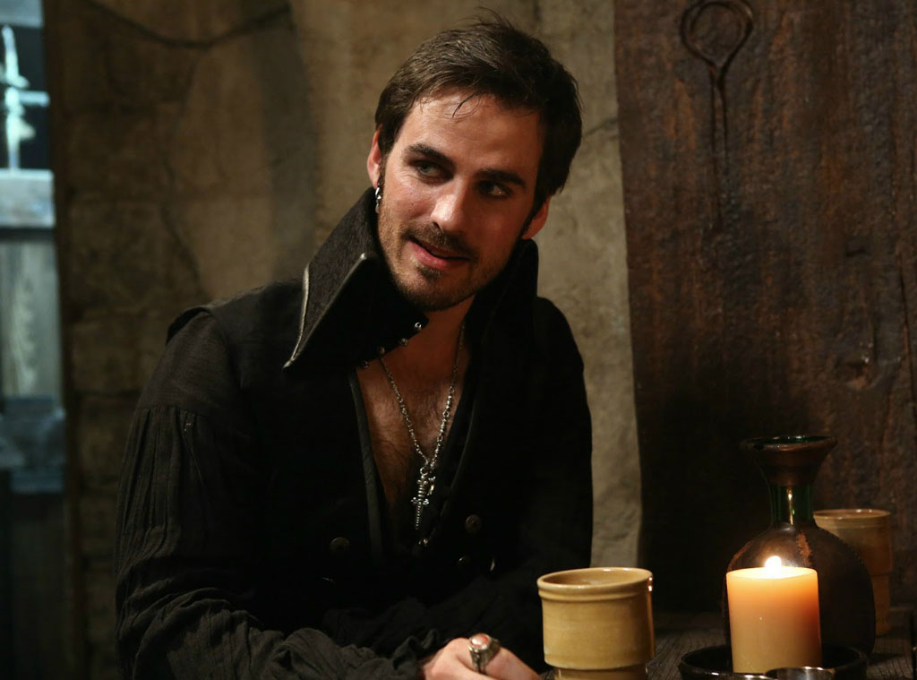Colin O'Donoghue, Once Upon a Time