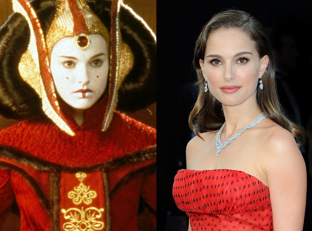 Natalie Portman from S...