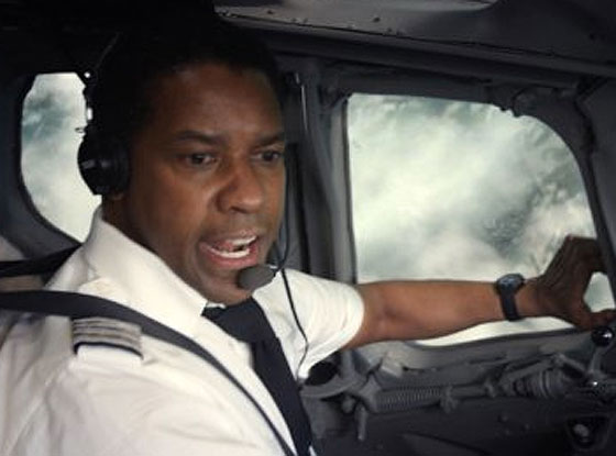 Denzel Washington, Flight
