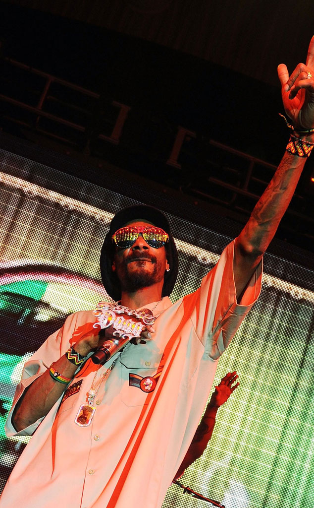 Snoop Dogg, Lion