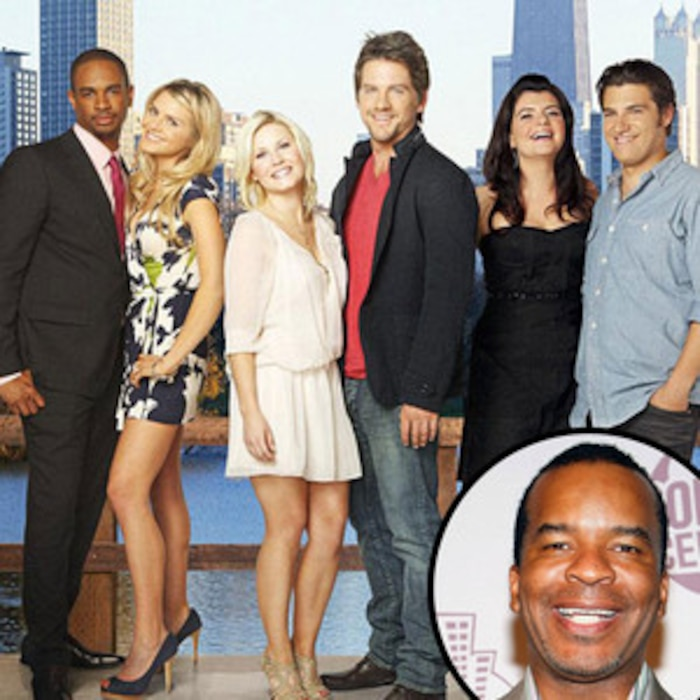 Happy Endings, David Alan Grier