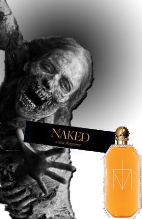 Madonna Perfume Soup