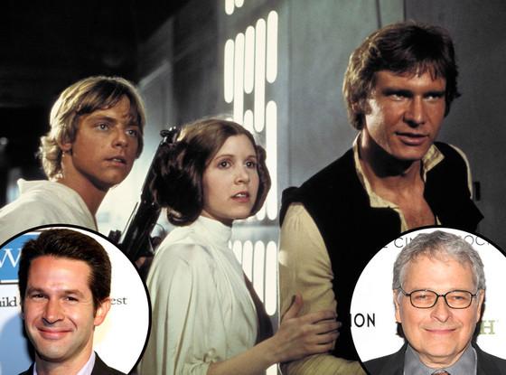Star Wars, Lawrence Kasdan, Simon Kinberg