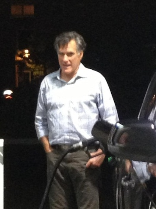 Romney Chelsea