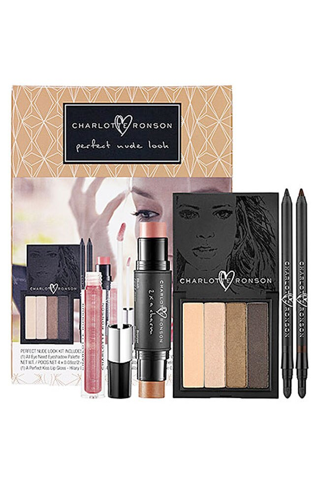 Charlotte Ronson Makeup Set
