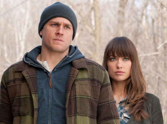 Deadfall, Olivie Wilde, Charlie Hunnam