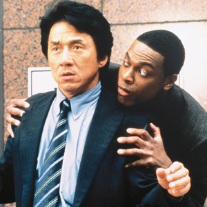 Jackie Chan, Chris Tucker, Rush Hour