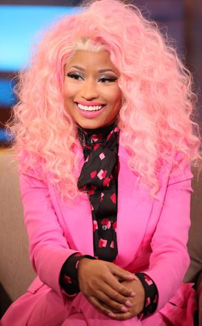 Nicki Minaj, GMA