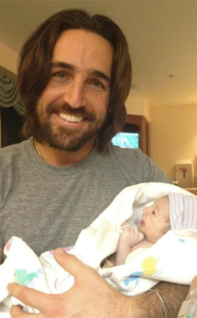 Jake Owen, Facebook