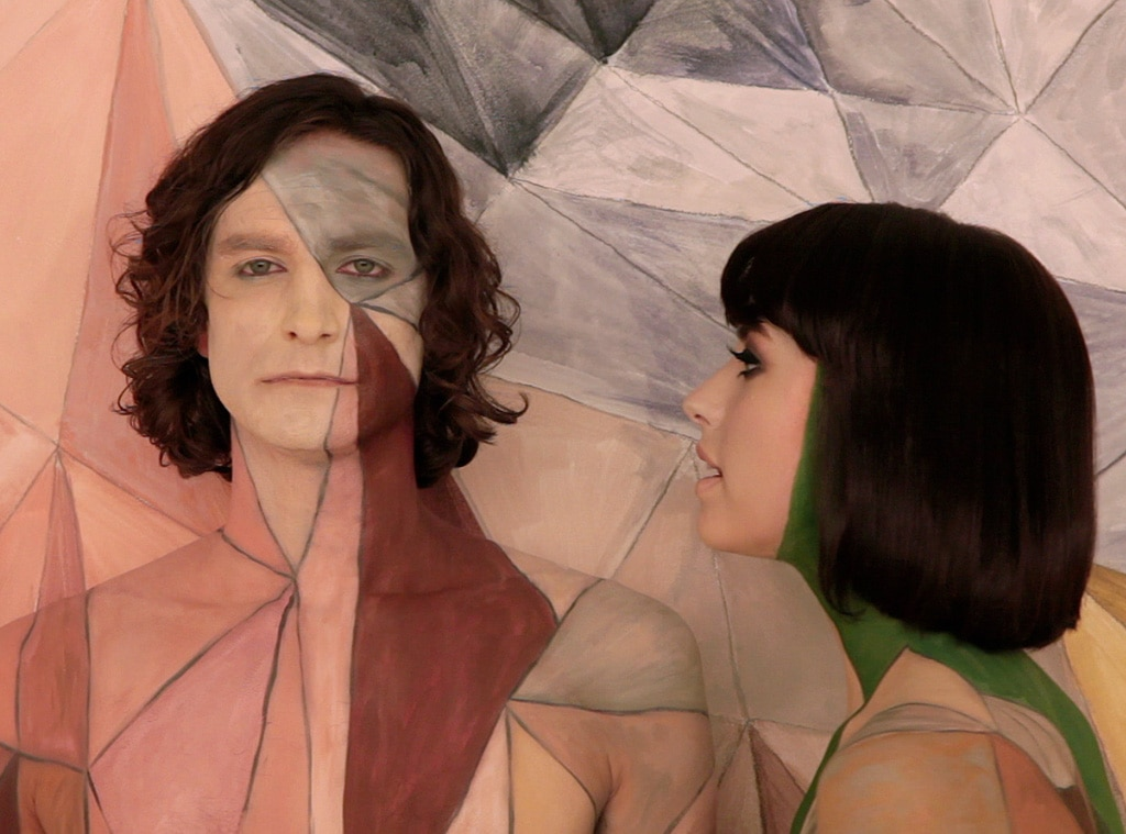Gotye, Kimbra, Somebody That I Used to Know