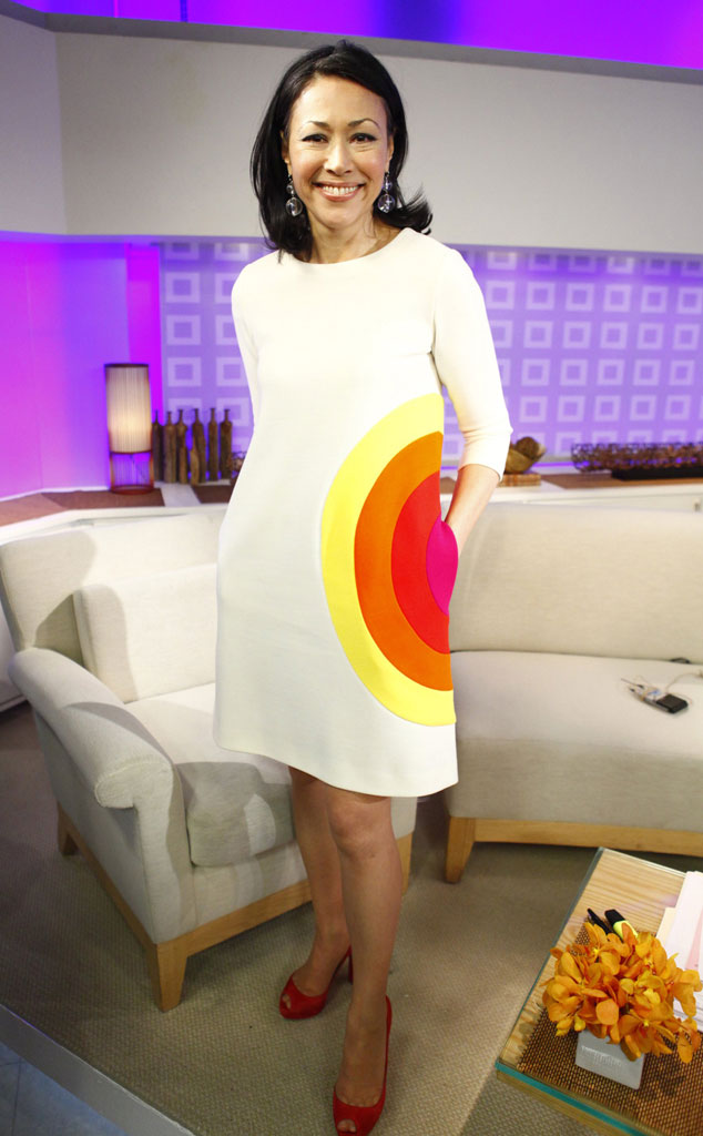 9 Ann Curry Leaves Today From Top 10 Shocking Twists Of