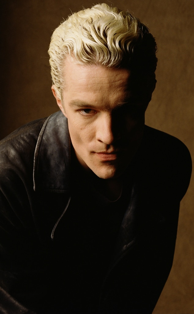 James Marsters, Buffy