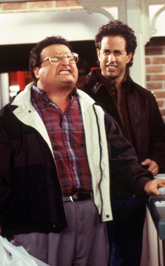 Wayne Knight, Jerry Seinfeld, Seinfeld