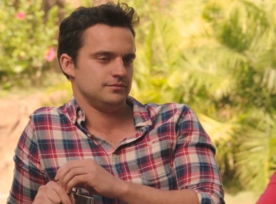 Jake Johnson, The New Girl