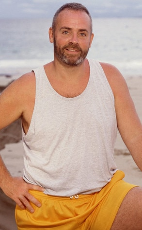 Richard Hatch, Survivor