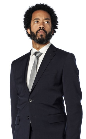 Wyatt Cenac, The Daily Show