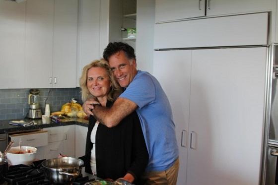 Mitt Romney, Facebook