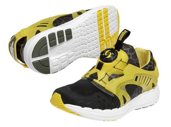 David Beckham, Shoe