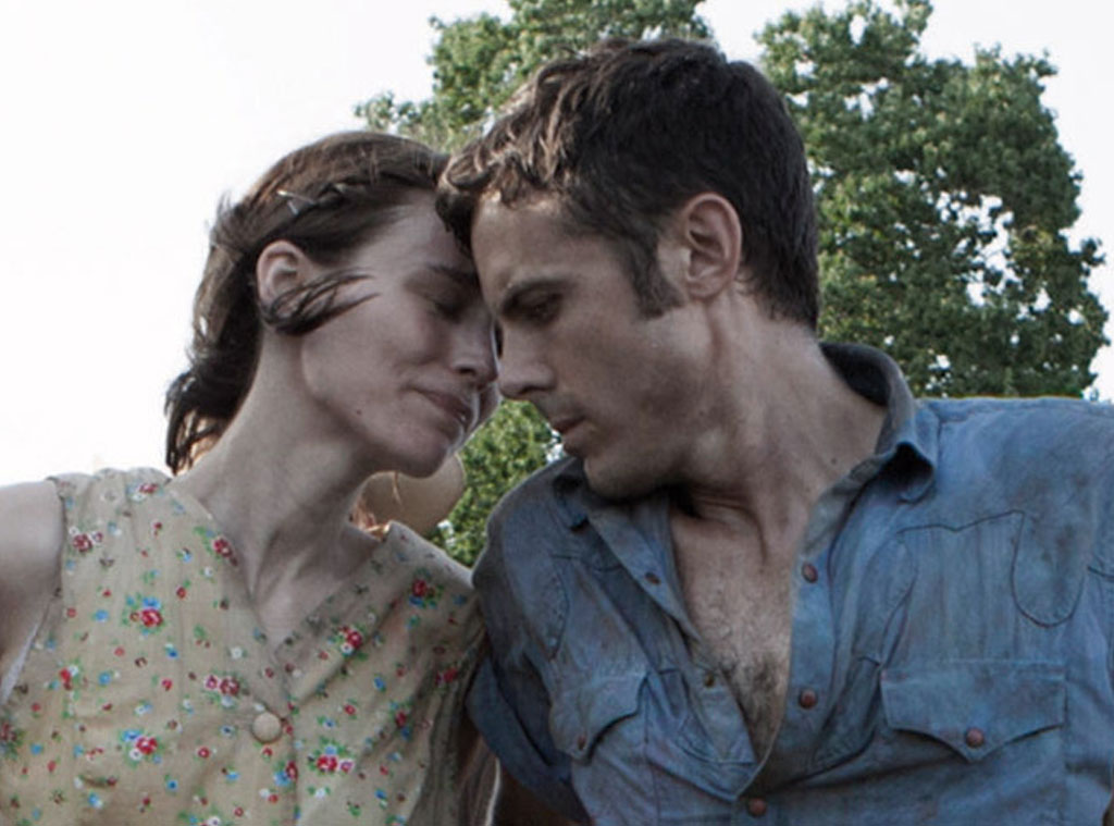 Ain't Them Bodies Saints, Sundance
