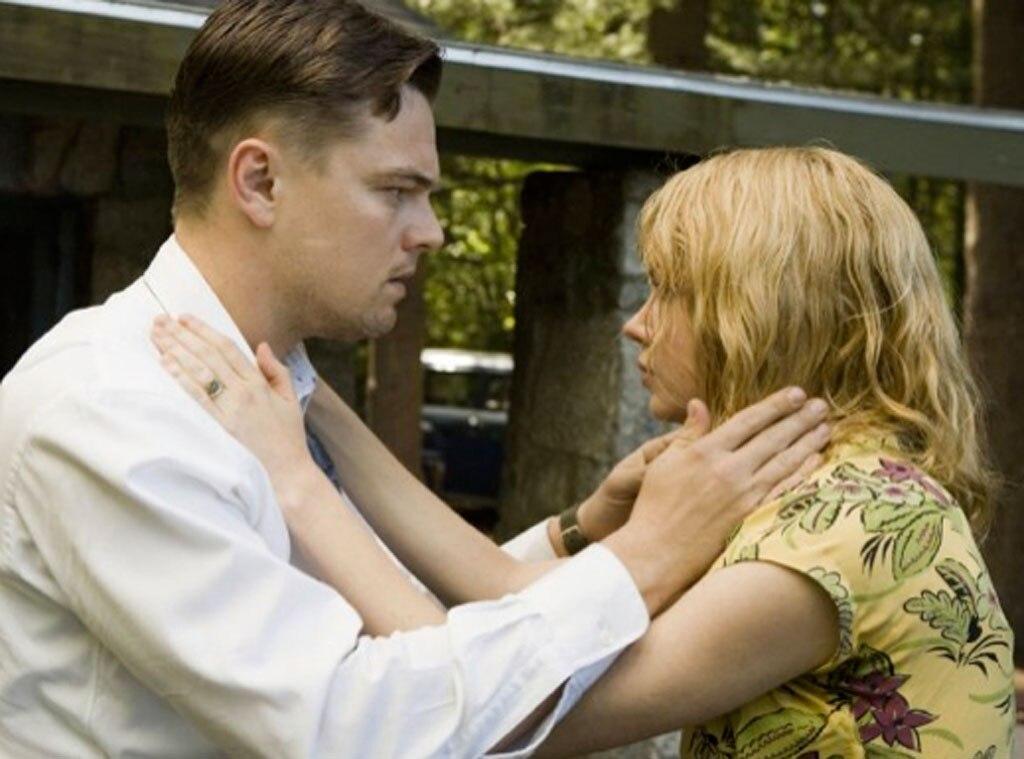 Shutter Island from Leonardo DiCaprio: Movie Star | E! News