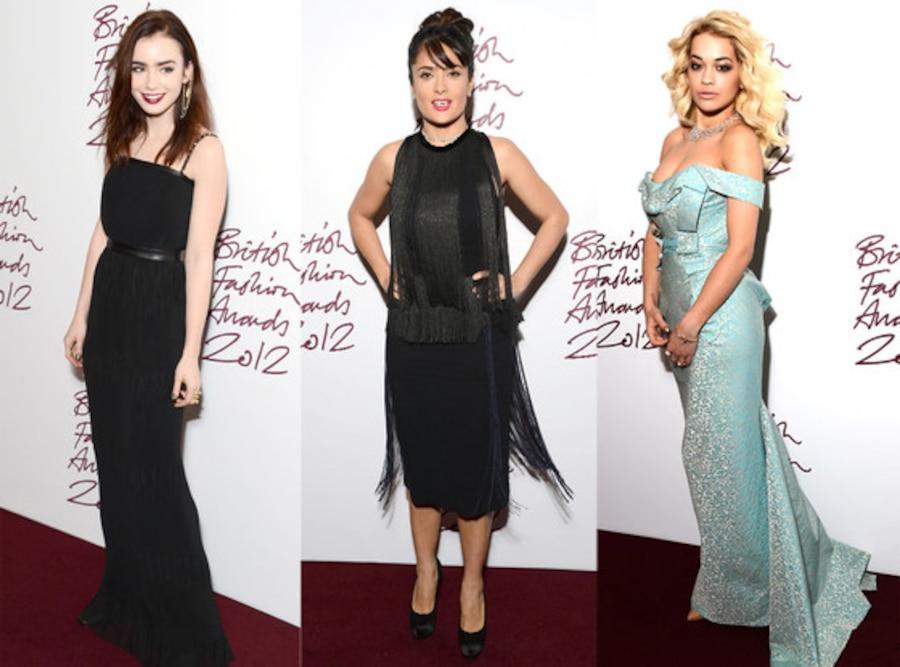 Worst of British Fashion Awards