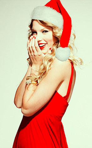 Taylor Swift, Sounds of the Season