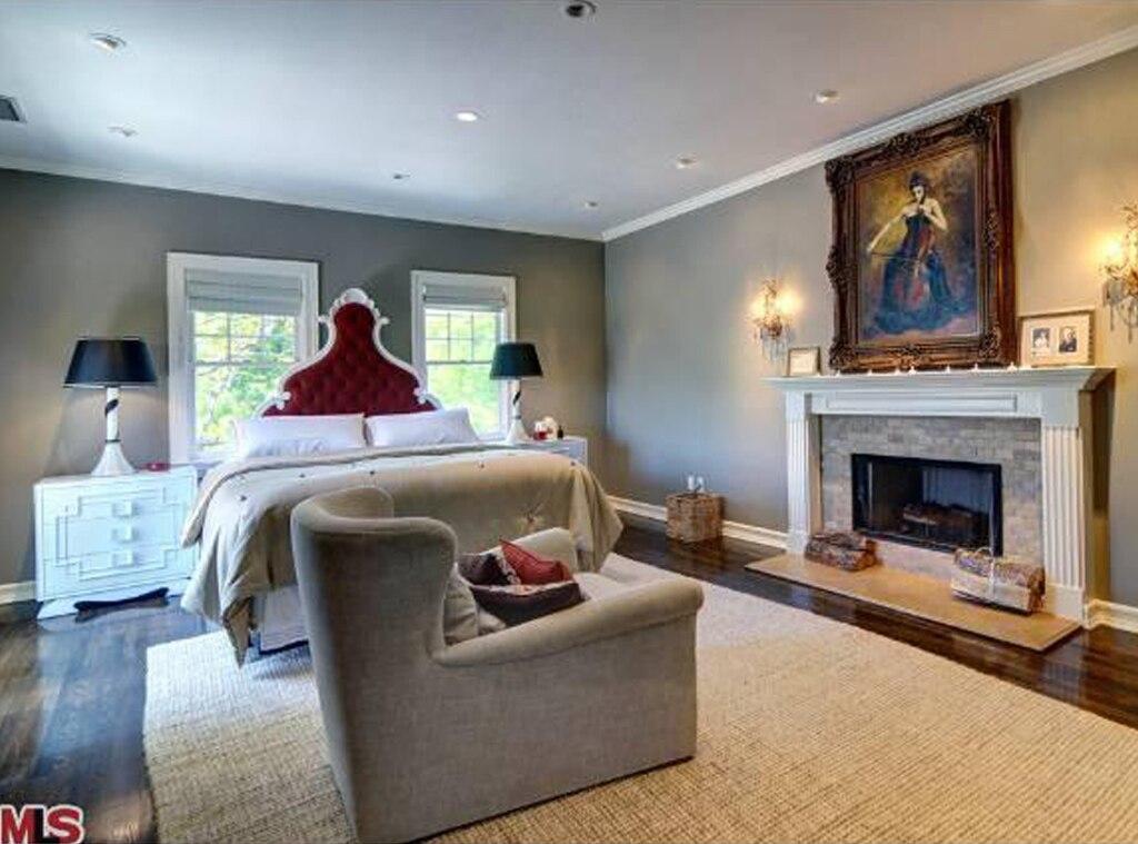 Katherine Heigl Home