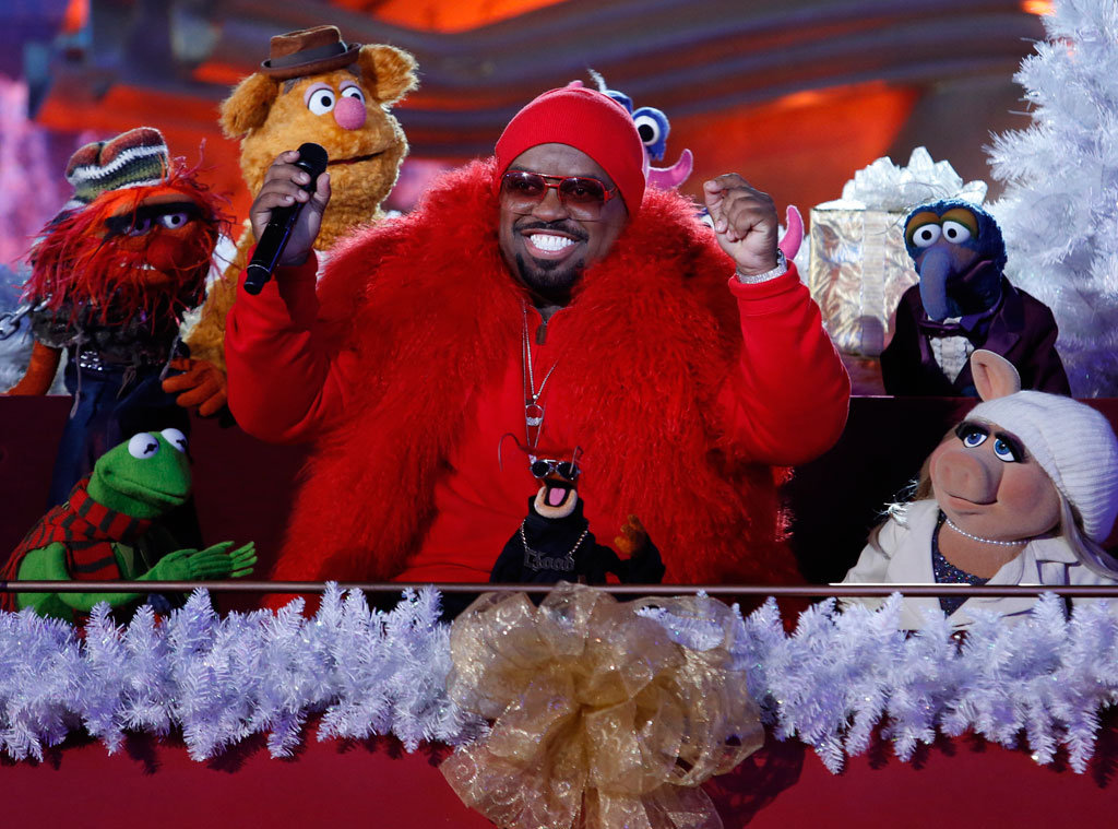 CeeLo Green, The Muppets