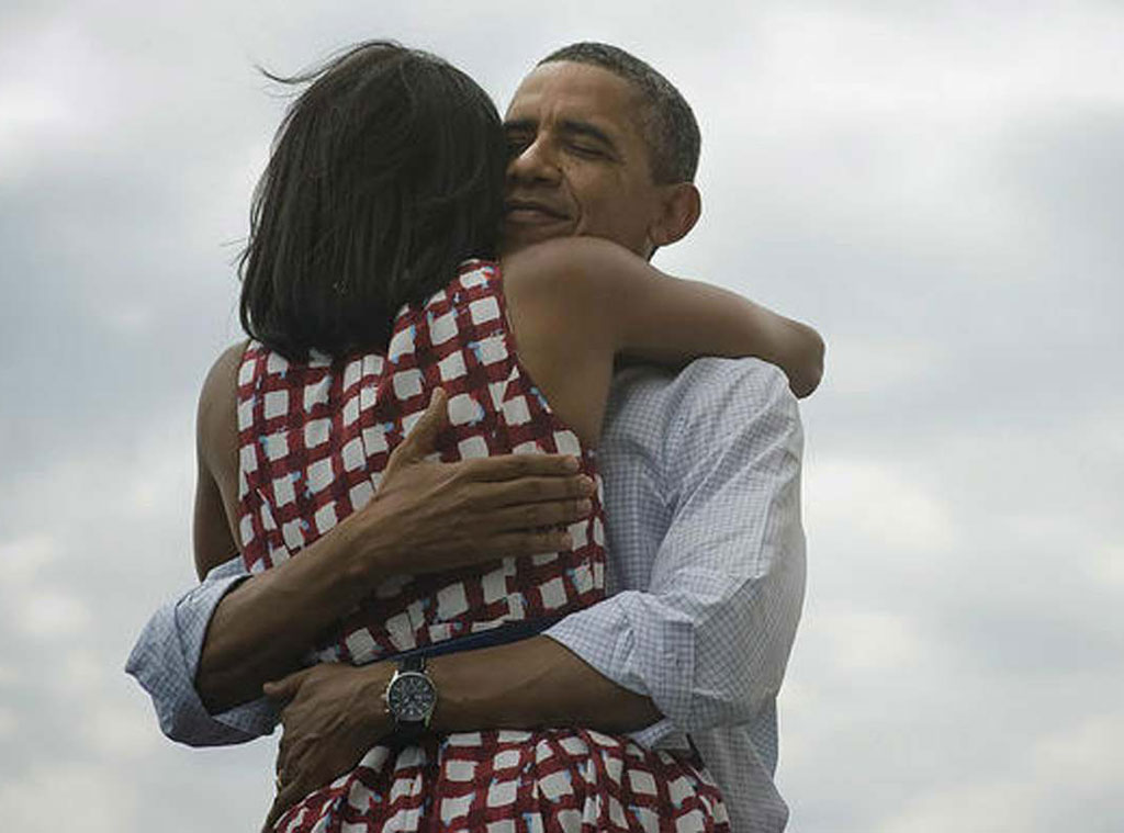 Election Tweet, Barack Obama, Michelle Obama, Best Moments