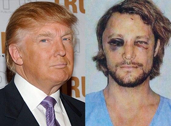 Donald Trump, Gabriel Aubry