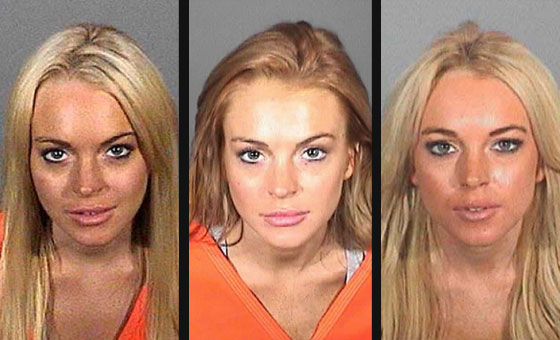 FP Games, Lindsay Lohan