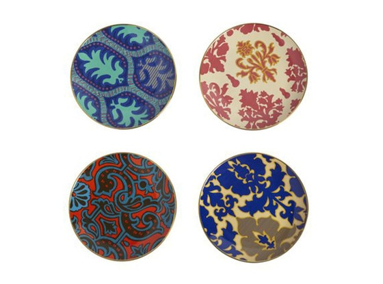 Target Neiman Marcus: Tracy Reeese Dessert Plates