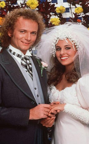 Anthony Geary, Genie Francis, General Hospital