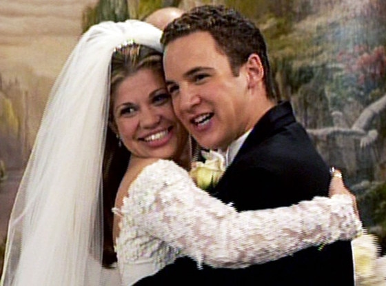 Ben Savage, Danielle Fishel, Boy Meets World