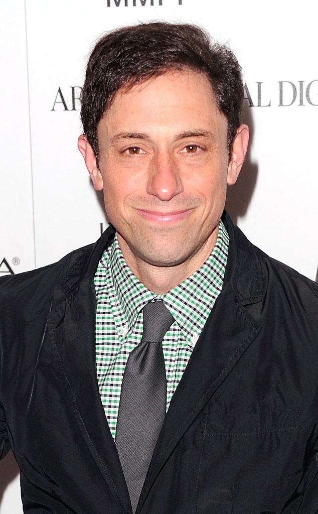 Jonathan Adler, Stylemakers 2013