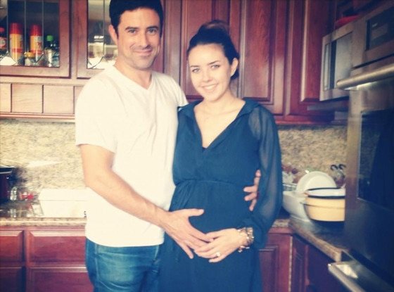 Former E! Star Alexis Neiers Pregnant With First Child: It ... Alexis Neiers Married And Pregnant