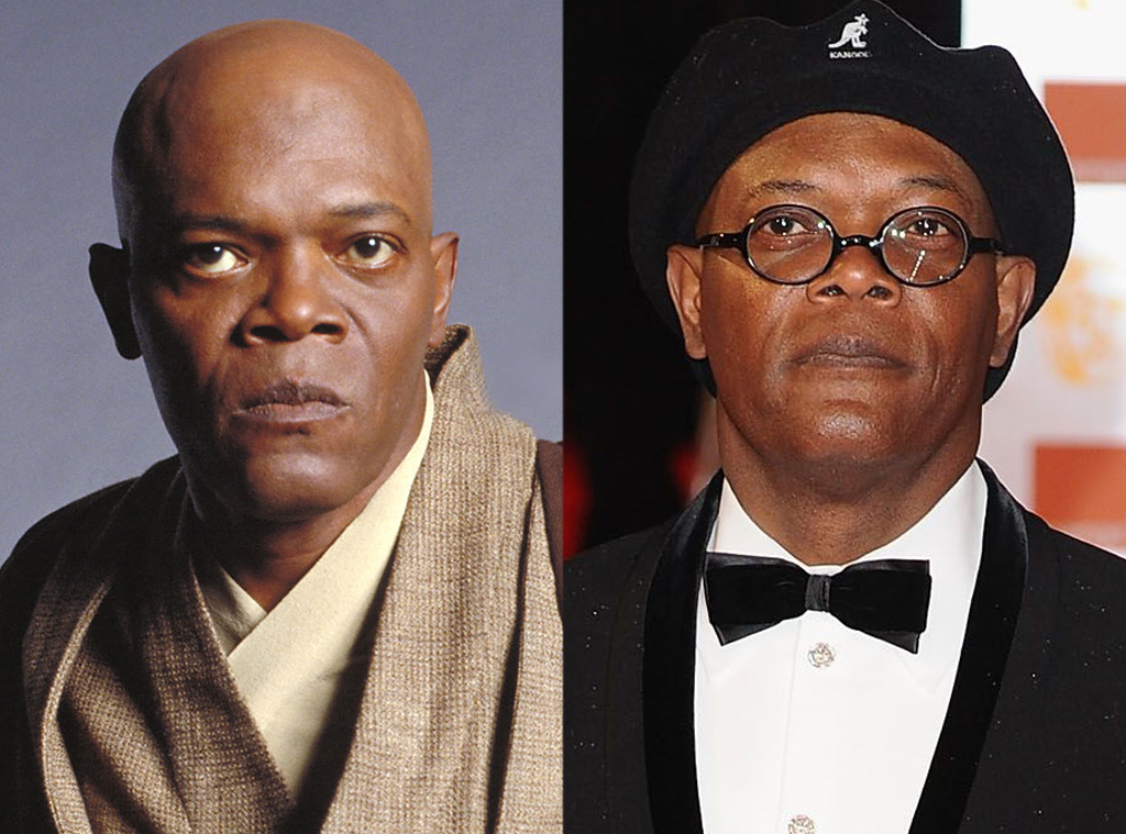 Samuel L. Jackson, Star Wars, Where are they now
