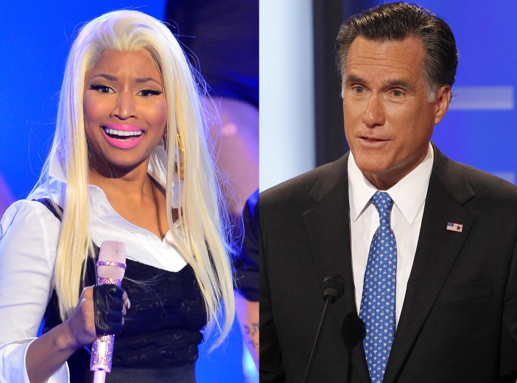 Celebrity Presidential Endorsements: Which Hollywood Stars ...