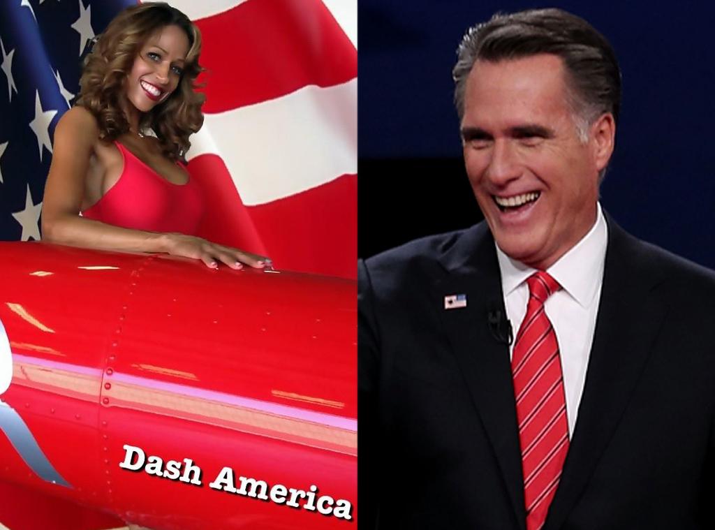 Romney Celebrity Endorsements - Business Insider
