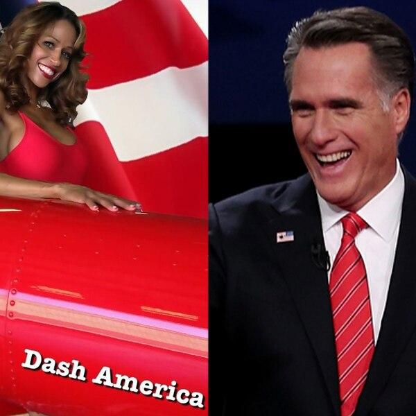 Celebrity endorsements obama