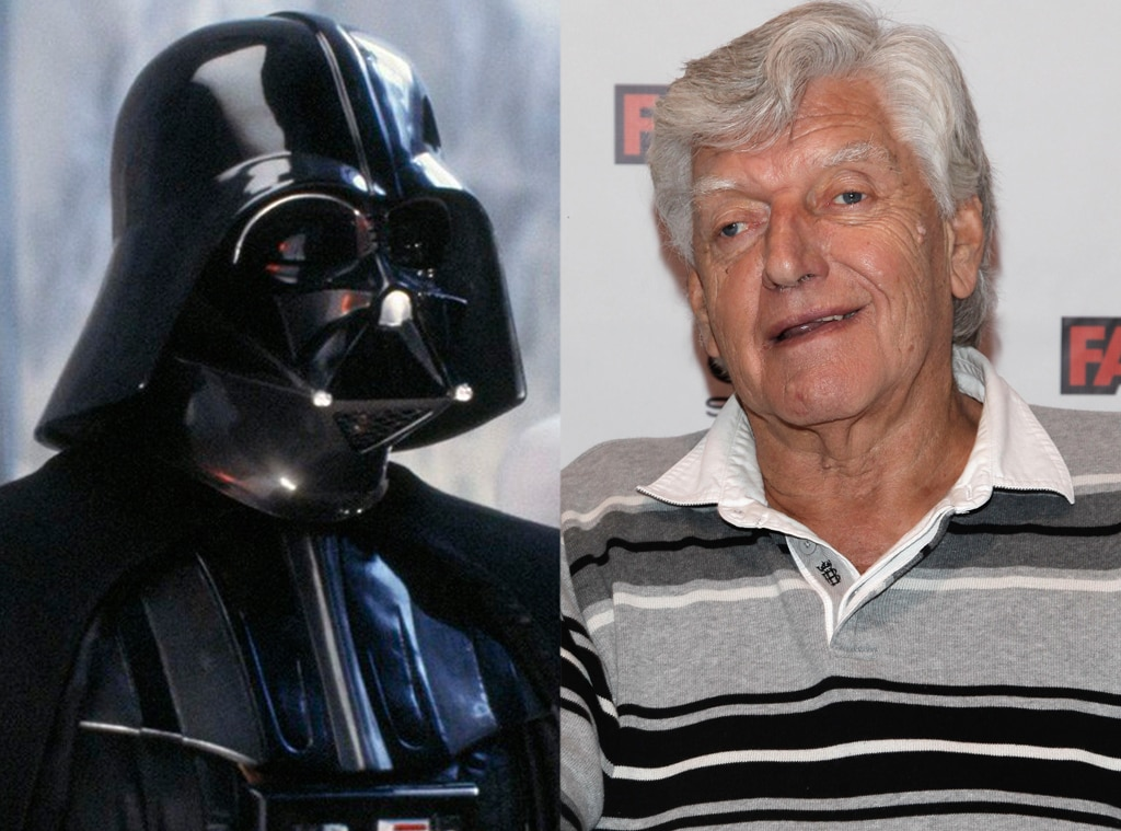 David Prowse, Star Wars, Where are they now
