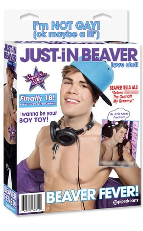 Just In Beaver, Sex Doll