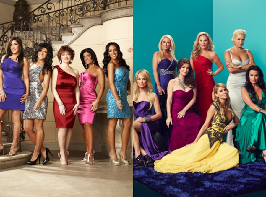 Real Housewives of New Jersey, Real Housewives of Beverly Hills