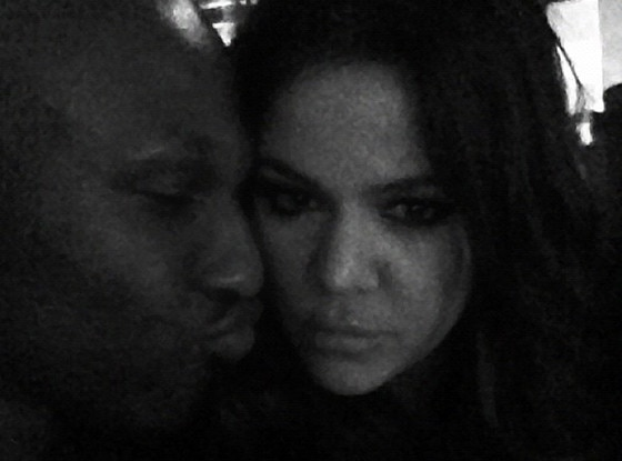 Keeping Up With The Kardashians, Khloe, Lamar