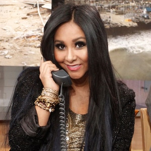 Snooki, Good Morning America