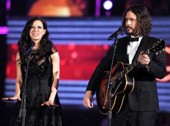 Joy Williams, John Paul White, The Civil Wars