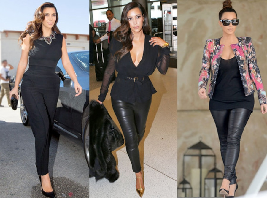 Kim Kardashian Announces Launch of Plus-Sized Kardashian ...