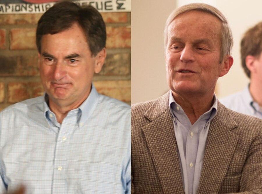 Todd Akin, Richard Mourdock