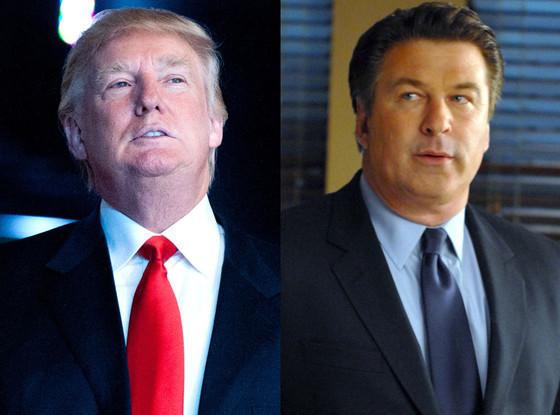 Donald Trump vs. Twitter: Alec Baldwin & More Unload After ...