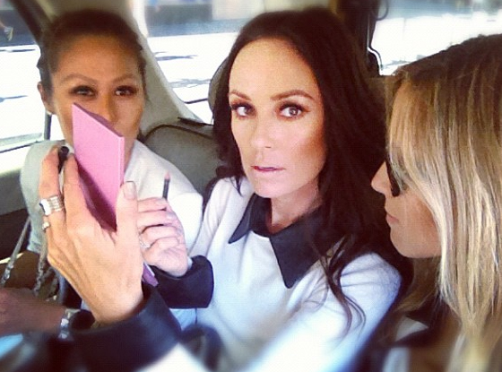 Catt Sadler, Trends